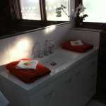 Maleny accommodation ensuite bedrooms