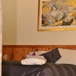 McCarthy Lake House Maleny Accommodation one night rooms
