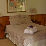 Maleny accommodation Queen bed Holiday rental