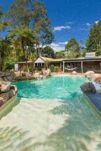 Maleny accommodation