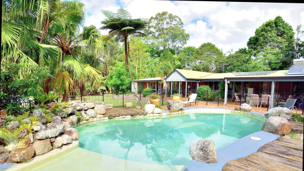 House for weekend Maleny